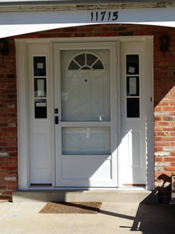front door replacement service potomac md