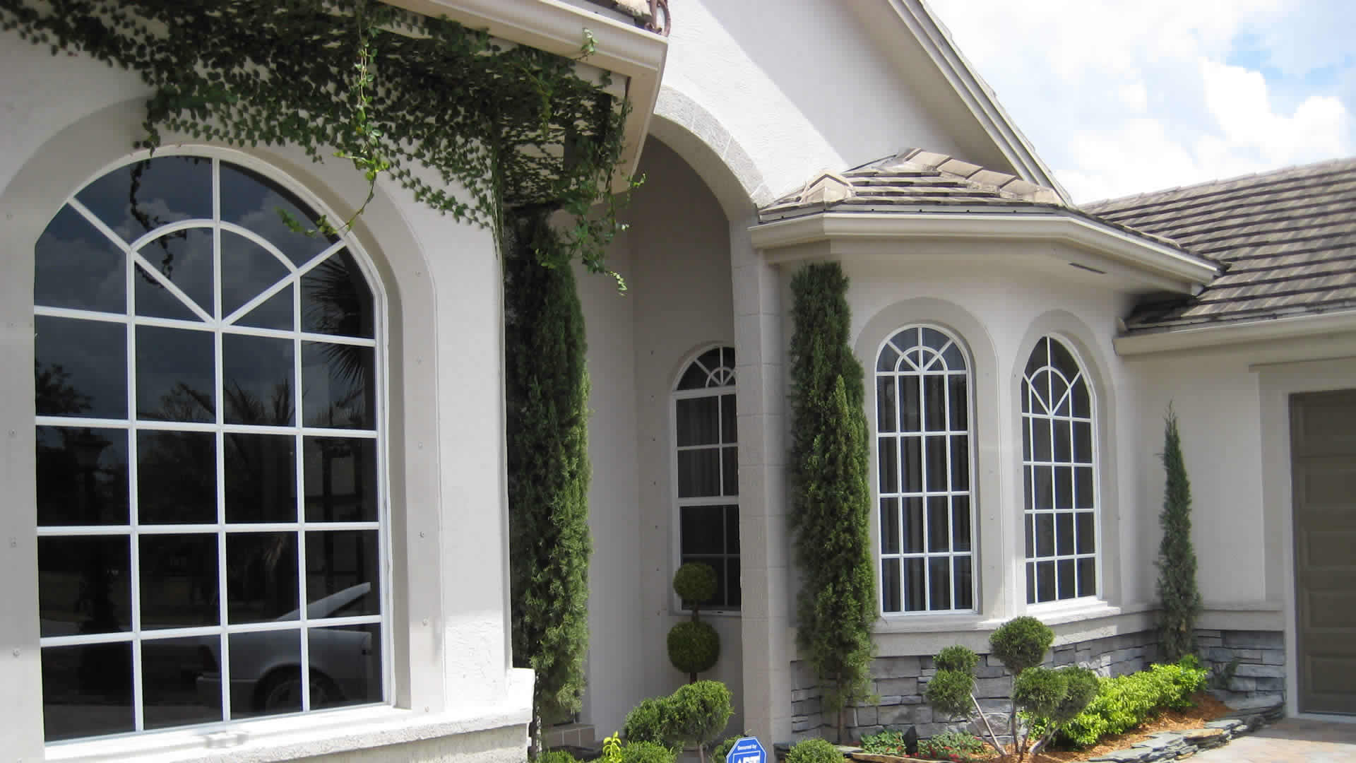 vinyl replacement windows service Potomac