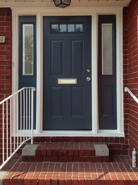 front door replacement maryland