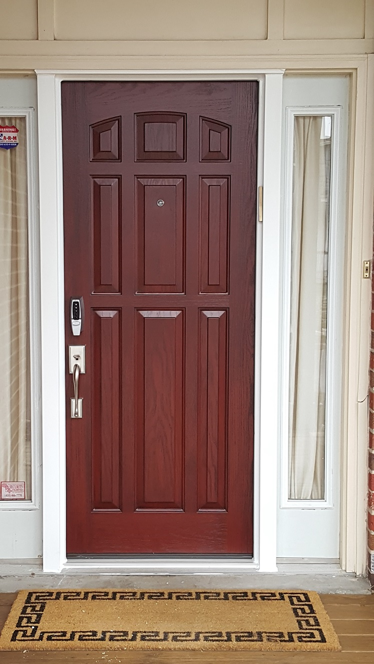 Baltimore Replacement Doors Amp Windows Kelemer Brothers Md