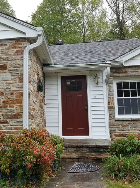 replacement doors and windows baltimore md