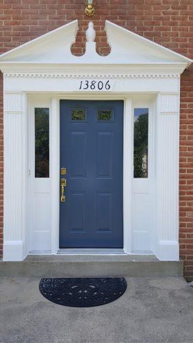 new door installation baltimore md