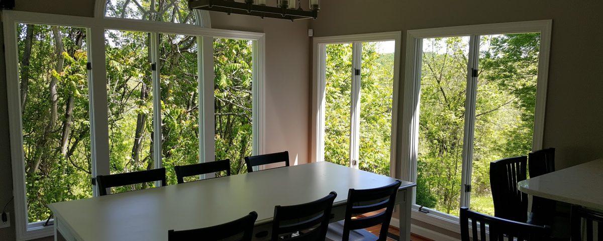new windows installation baltimore md