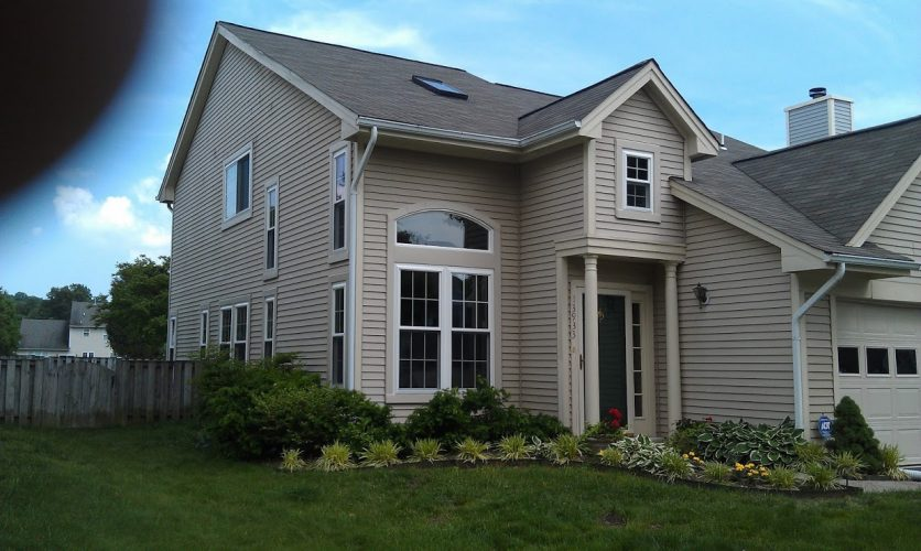 house replacement windows potomac