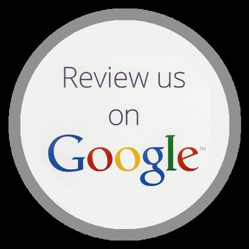 Google review CTA