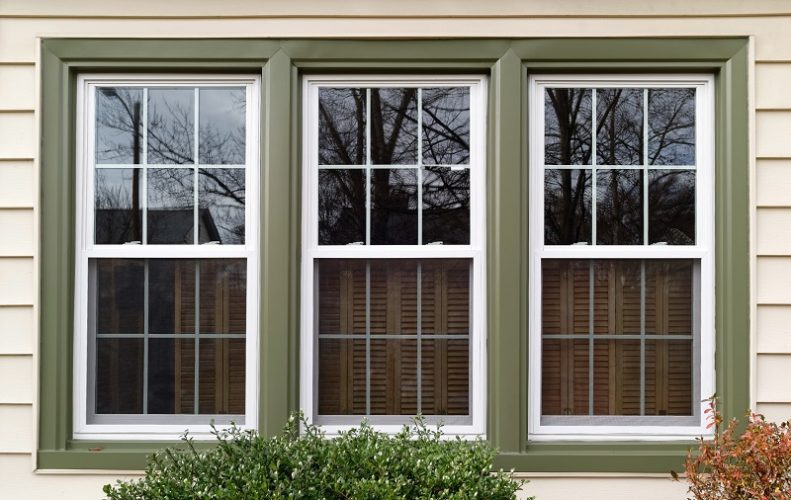 windows replacement